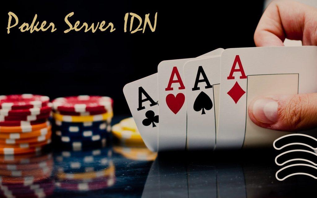 Kebenaran Suatu Agen poker berkualitas