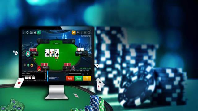 Situs Judi Poker Online Resmi