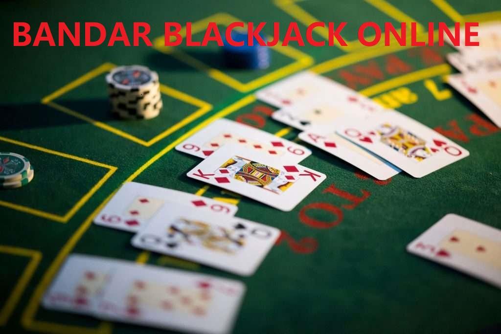 Panduan Awal Untuk Menang BlackJack Online