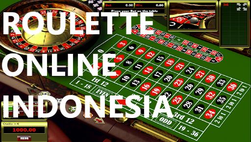 Trik Ampuh Untuk Menang Judi Roulette