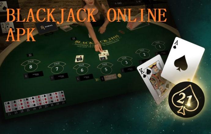 judi blackjack online android